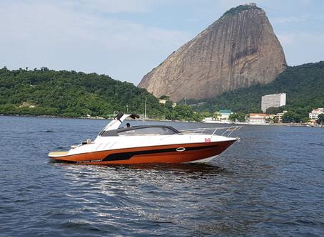 Náutica: Primeira feira virtual de barcos do Brasil estima reunir mais de 30 mil visitantes