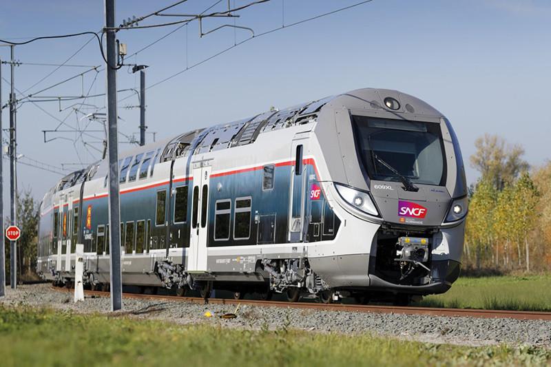 Ferrovia: Bombardier fornecerá onze trens Omneo Premium adicionais às ferrovias francesas