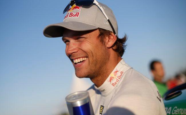 WRC: Citroën com Andreas Mikkelsen no rali da Sardenha substituindo Stephane Lefebvre