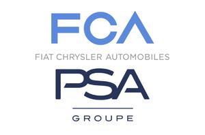 PSA e FCA anunciaram união para criar gigante global, com o português Carlos Tavares como CEO