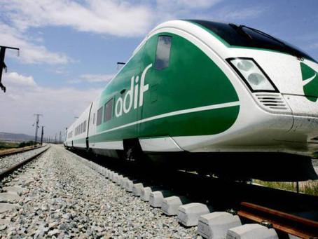Ferrovia: Espanha cria grupo de trabalho para estudar mudanças em sua bitola convencional