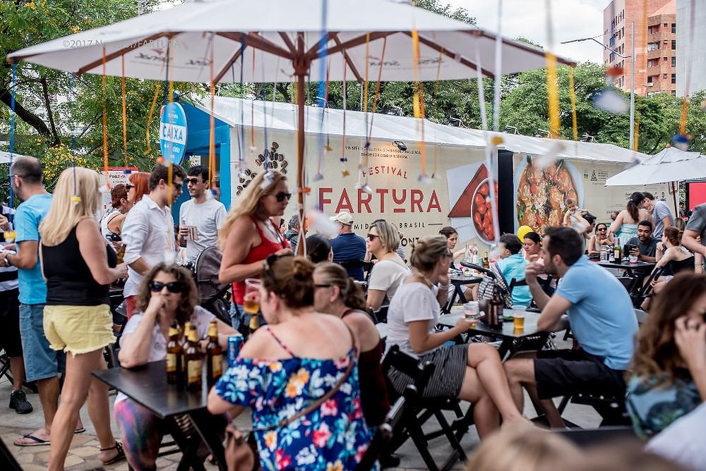 Comidas do Brasil desembarca em Fortaleza, dias 25 e 26, com o melhor da gastronomia brasileira