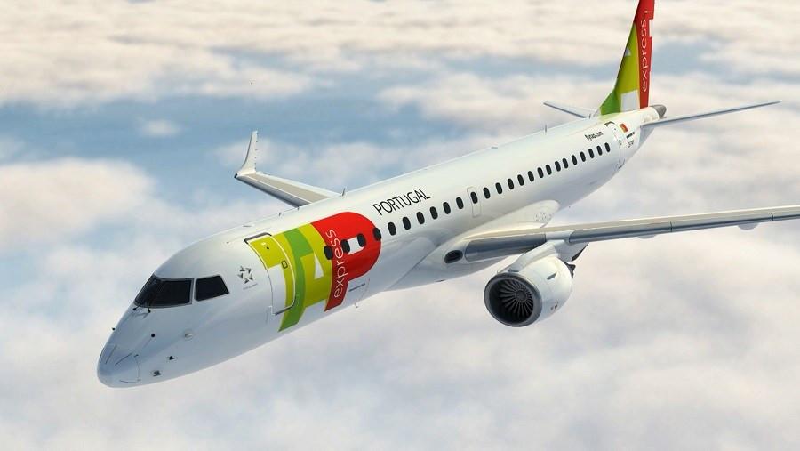 Aviação: TAP Cargo começa a operar voos totalmente de carga com frota Embraer