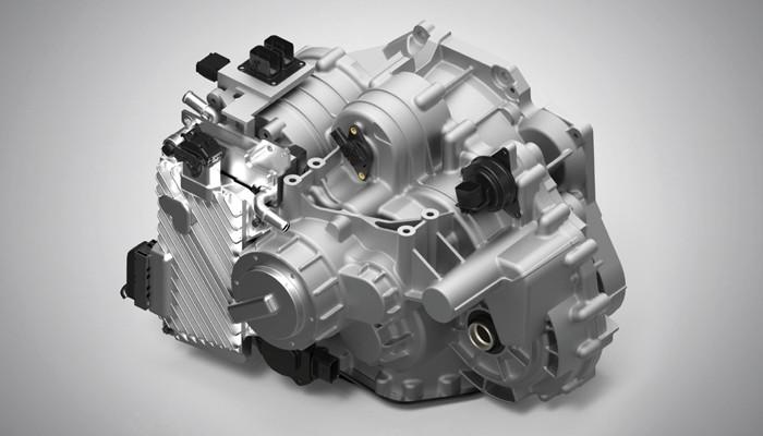 Groupe PSA escolhe a tecnologia da Punch Powertrain para suas futuras transmissões elétricas