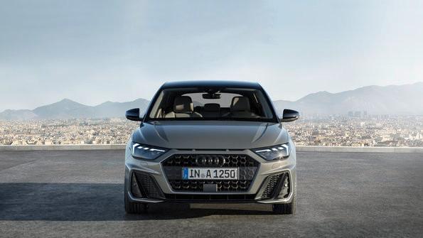 Novo Audi A1 Sportback  é urbano e dinâmico