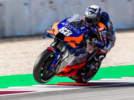 Motovelocidade: Você sabe o custo de uma temporada no MotoGP?