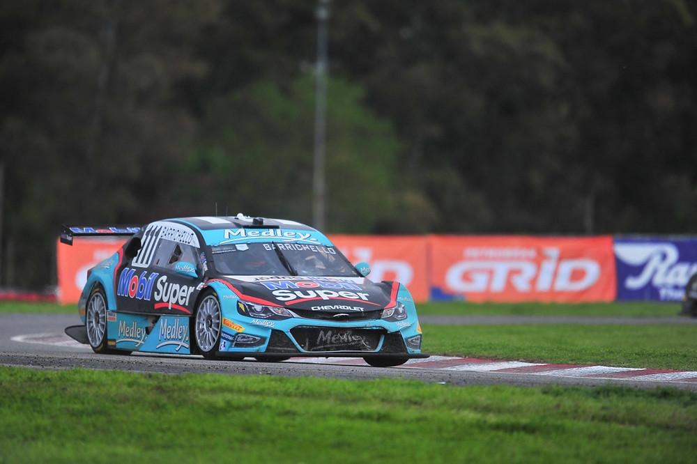 Fraga e Barrichello vencem corridas da Stock Car em Buenos Aires