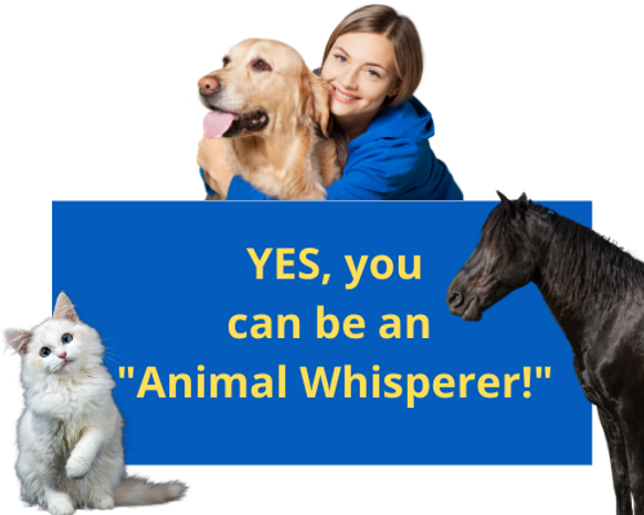 You can be an _Animal Whisperer!_ (1).pn