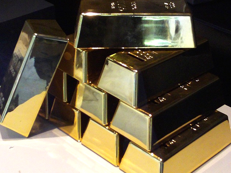 U.S.-based precious metals custodian/ fulfillment house to manage gold and silver bullion under ACRC