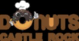 Castle Rock Donuts
