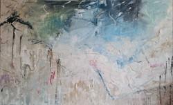 Evanescence, 89x146cm
