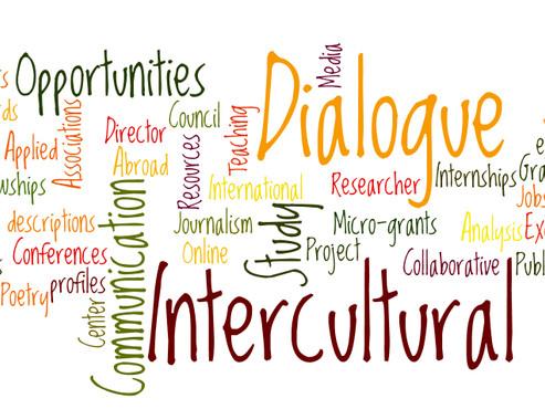 Center for Intercultural Communication