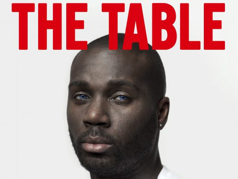 Debatavond: A seat at the table
