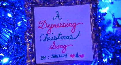 A Depressing Christmas Song