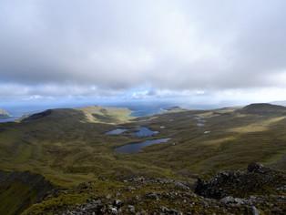 Ársfrágreiðingin apríl 2019 - apríl 2020