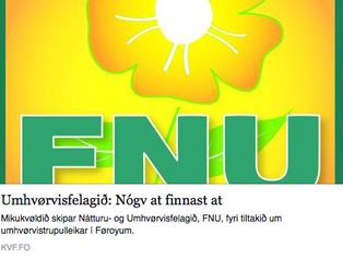 Samrøða í Góðan morgun Føroyar um tiltakið í Leirvík