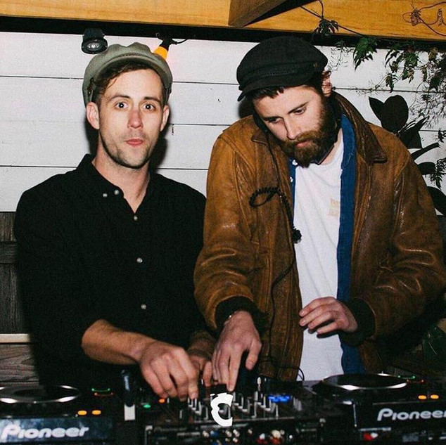 Chook & Molock (DJ)
