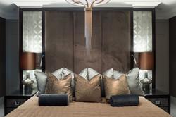 West London Interior Design Bedroom 4