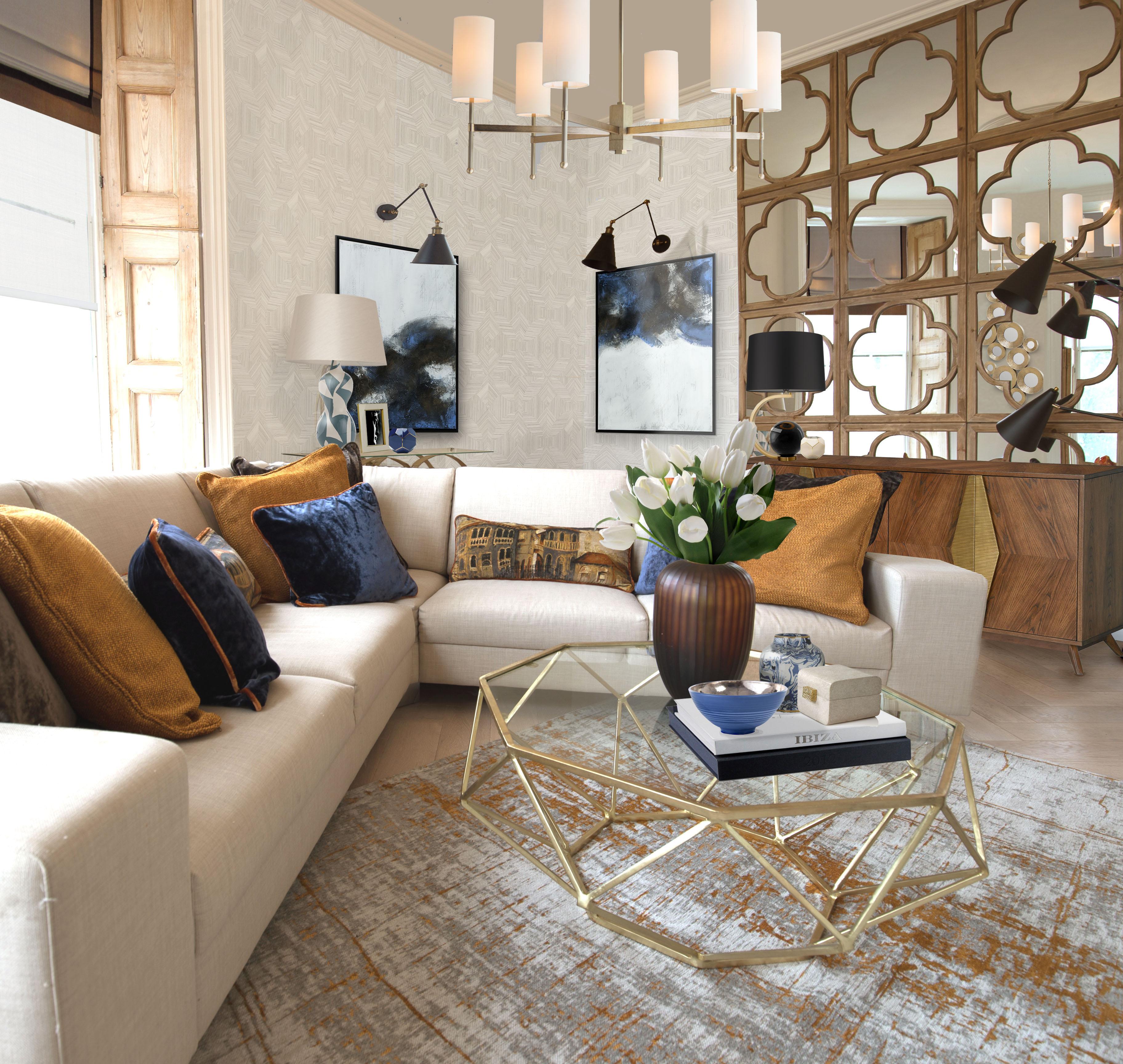 Light Living Room Rear Wide 2