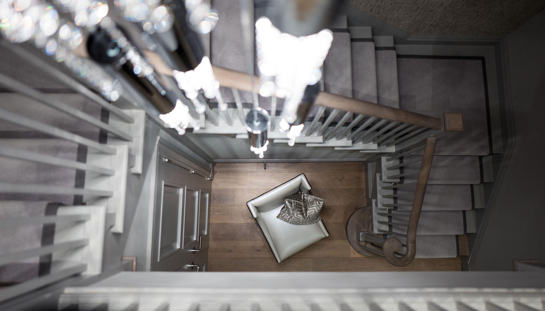 Interior Design London Close