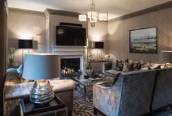 west london interior design living room 5