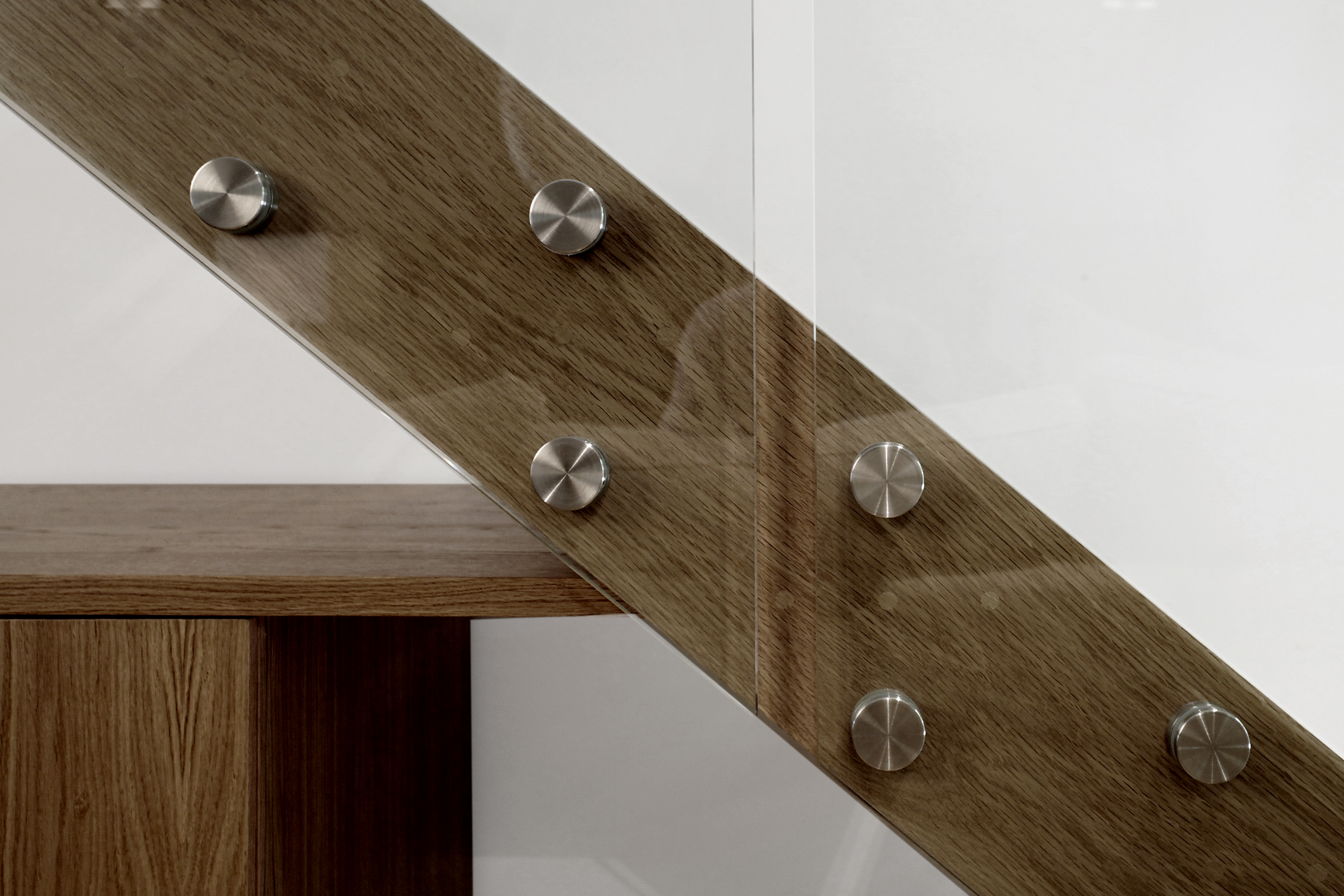 new forest stair design
