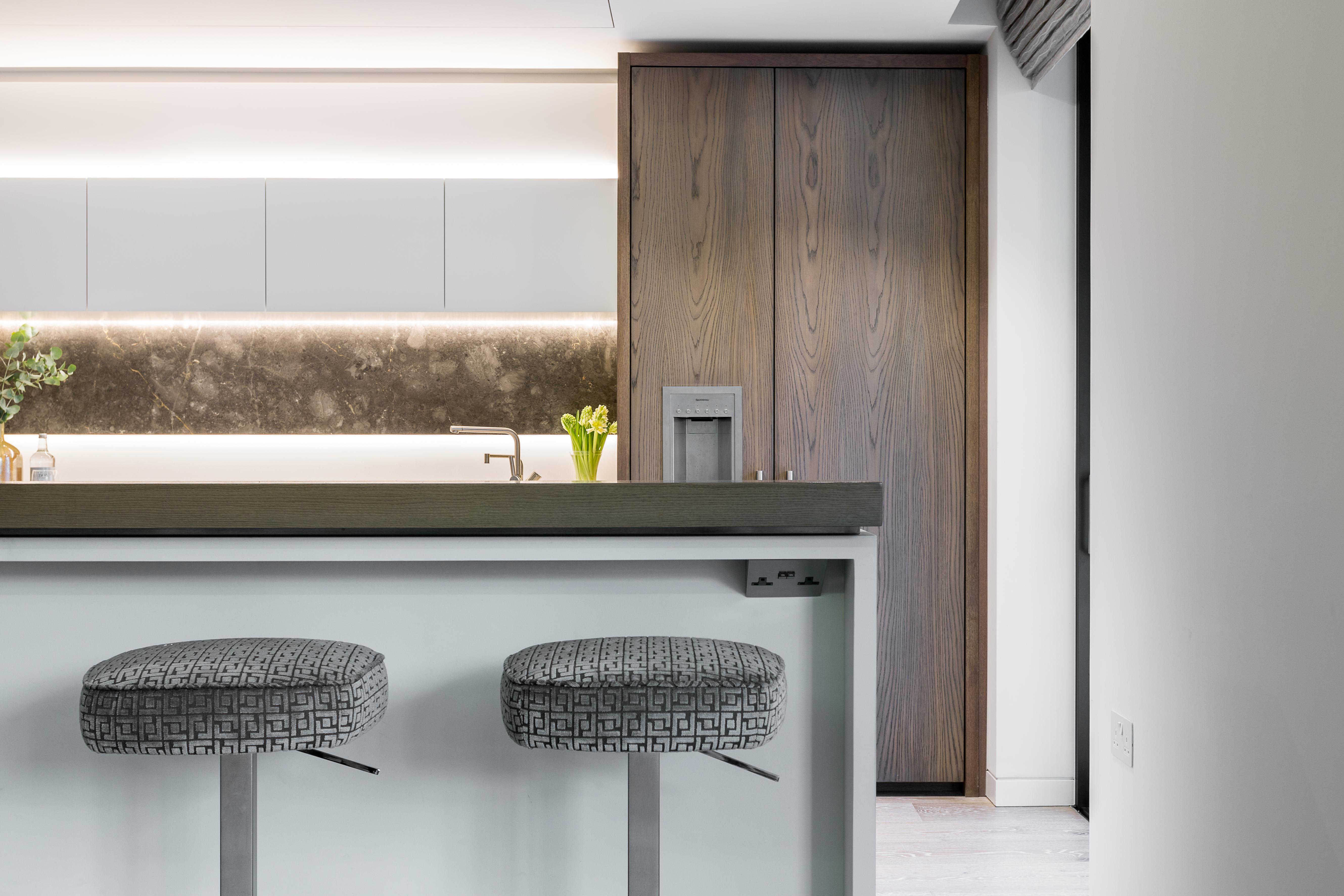 London interior design kitchen design