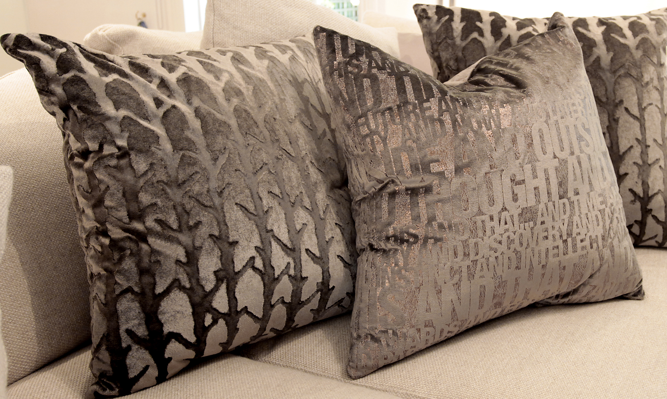 new forest bespoke soft furnishings