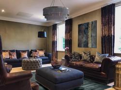 Farnham interior design living room 2