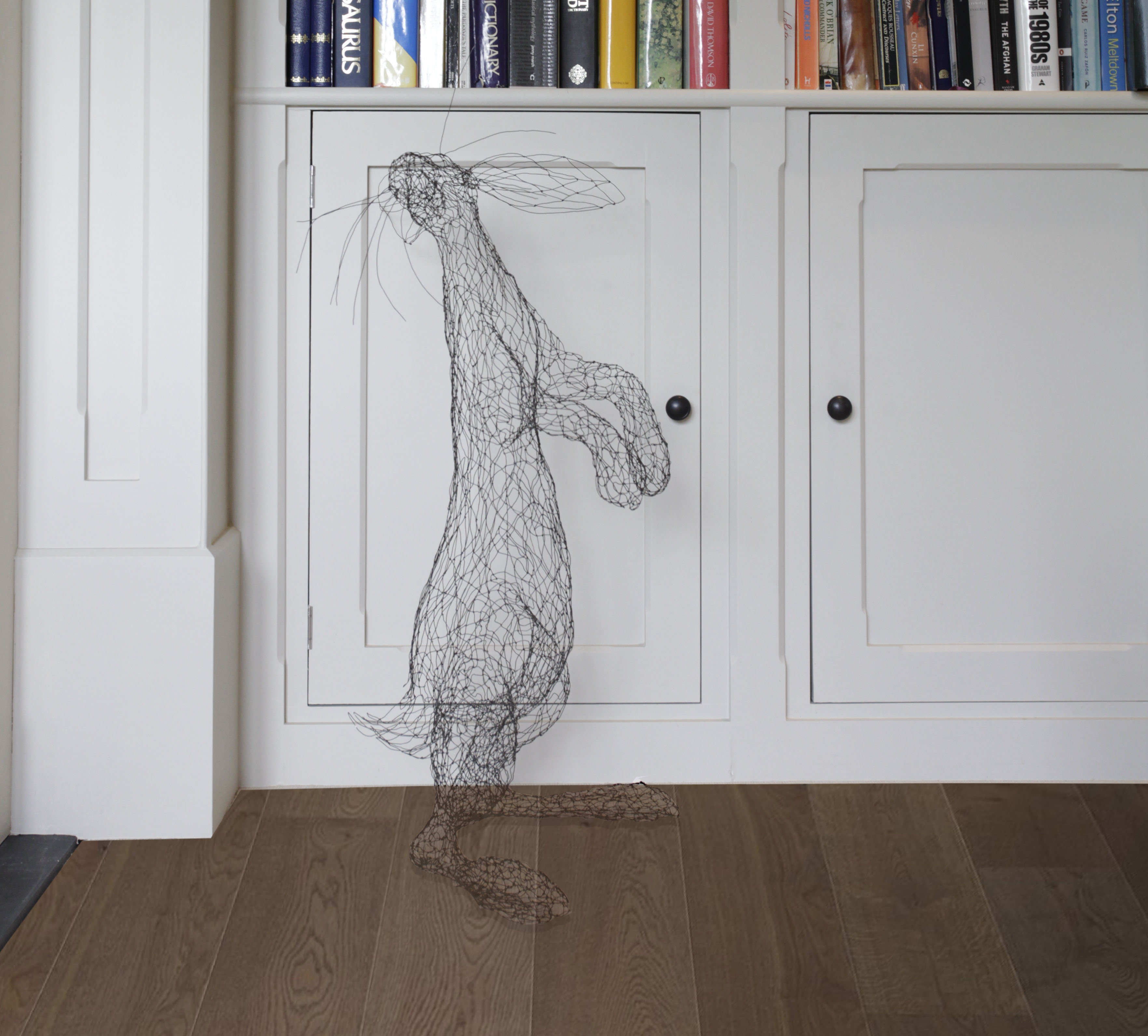 Surrey Living Room interior design rabbit 2