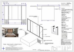 Surrey Bespoke Furniture Design