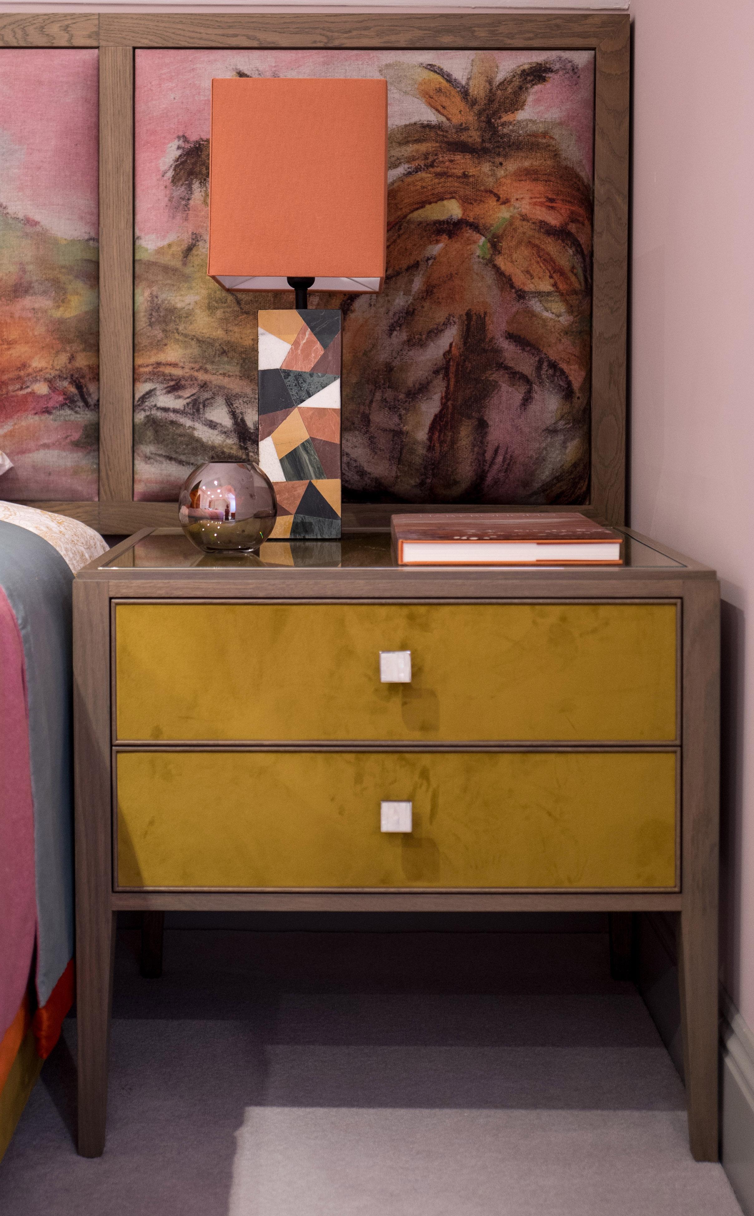 Winchester interior design bedroom 3