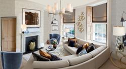 Light Winchester Living Room
