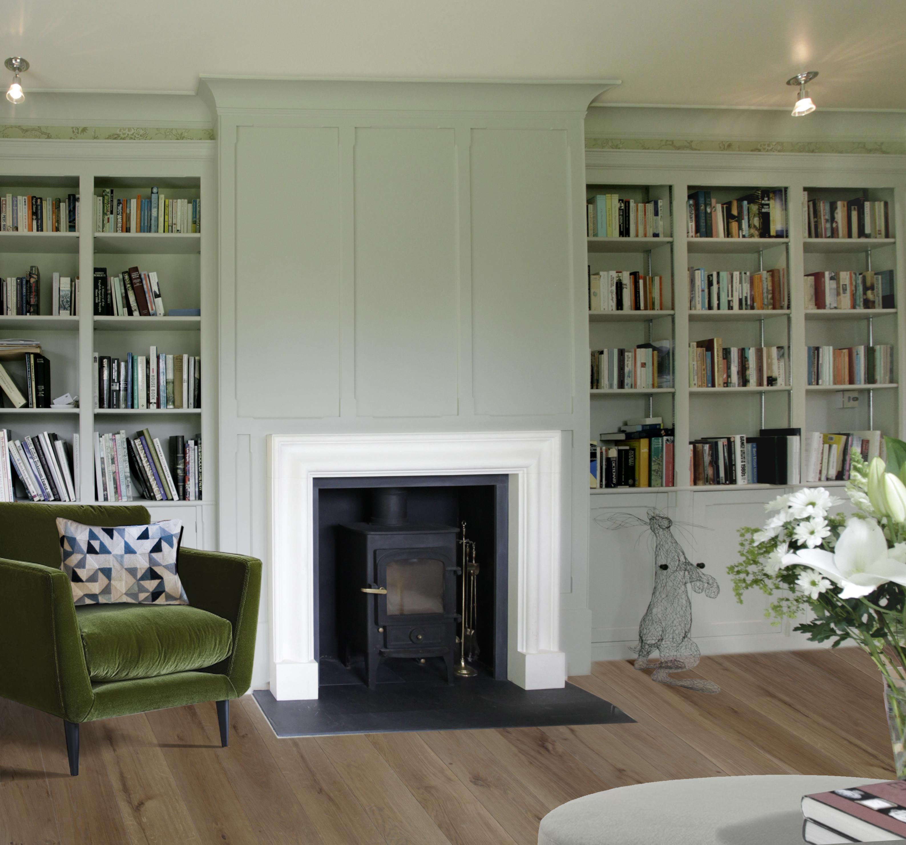 Surrey interior design furniture design