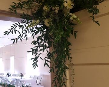 Wedding Vestibule