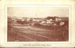 Porter South Side 1890