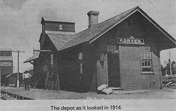 Porter Depot 1914.jpg