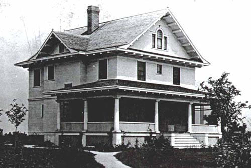 Culligan Manor