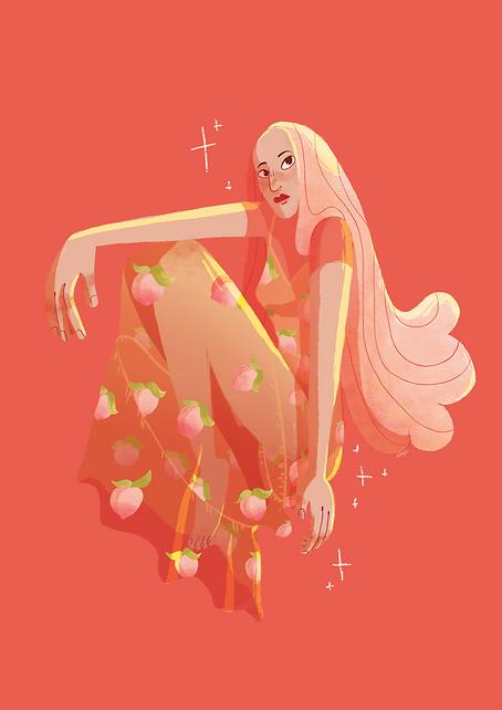 Peach gal.png