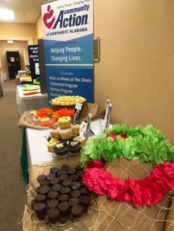 Shoals Chamber After Hours Luau