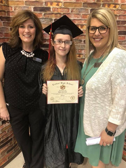 NW-SCC AE Graduation