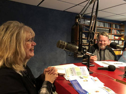 Podcast with Big River Broadcasting