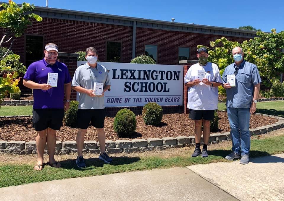 Lexingtron School