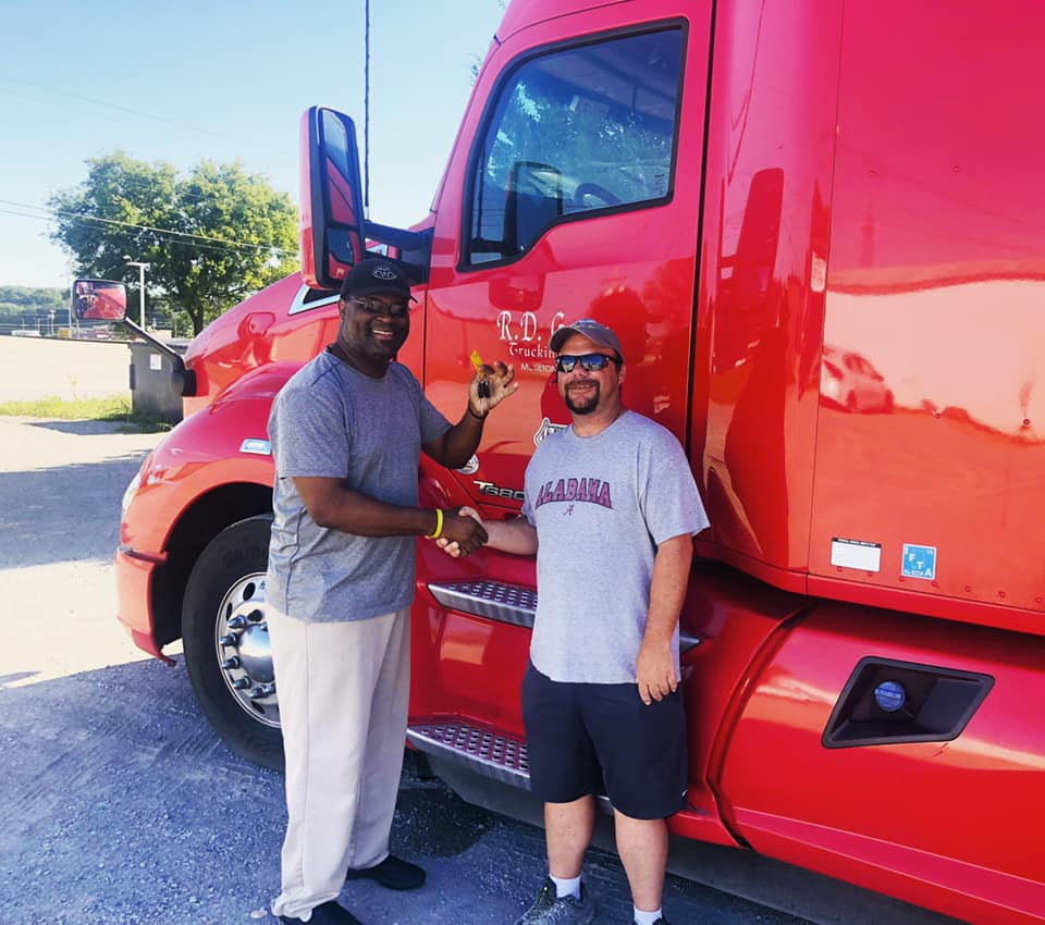 Affordable Trucking Partnership