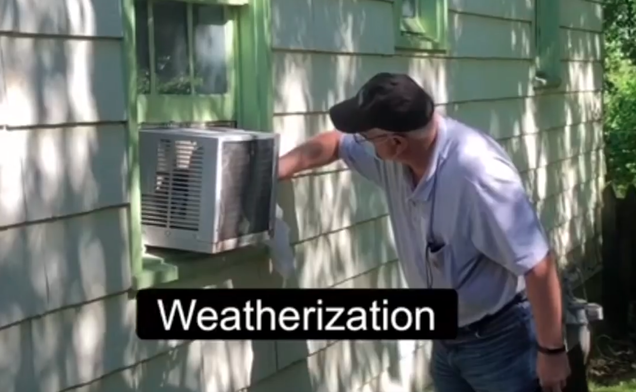 Weatherization Program