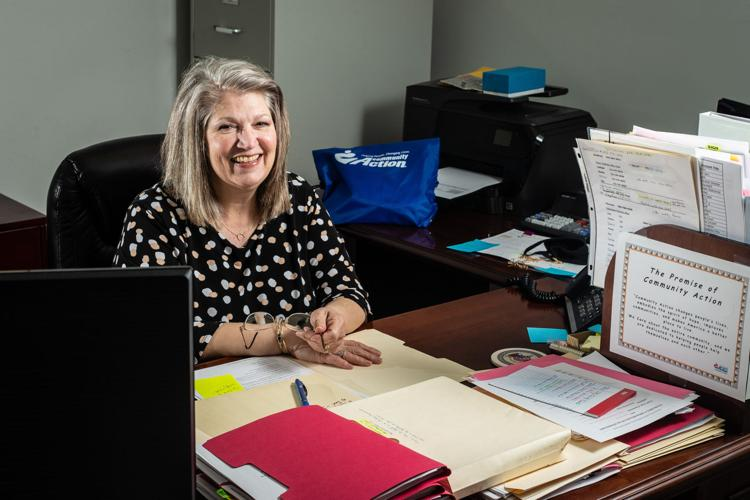 Executive Director Tammy McDaniel retires after 26 1/2 years