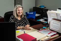 Tammy McDaniel, ED retires after 26 1/2 years.