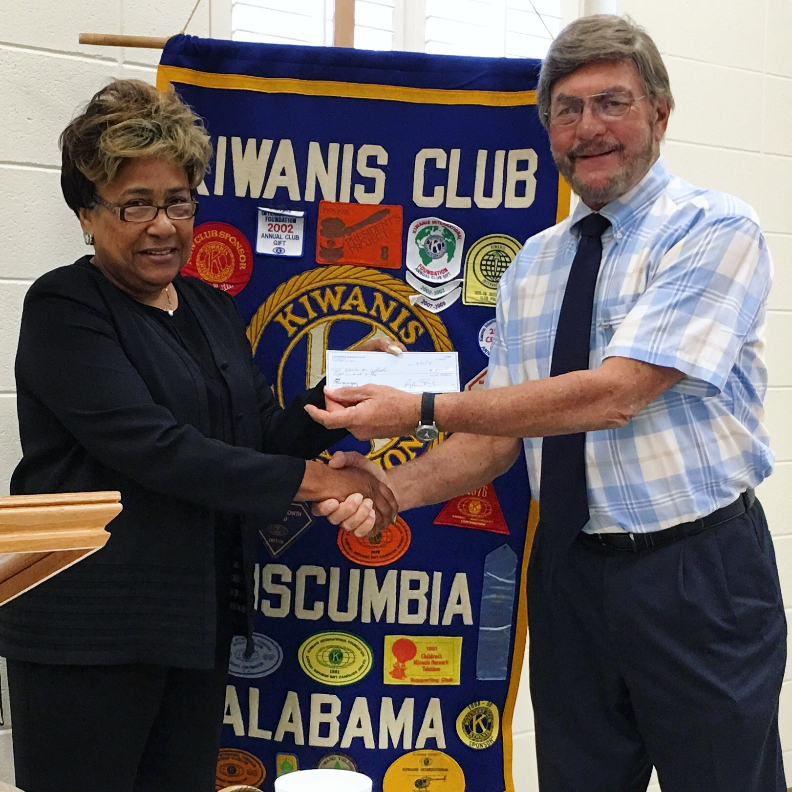Kiwanis Club of Tuscumbia