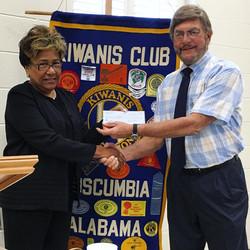 Kiwanis Club of Tuscumbia