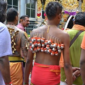 Thaipussan Festival